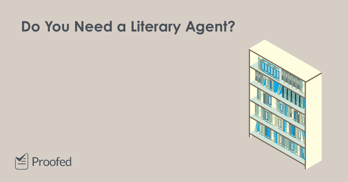 What Do Agents and Editors Do for an Author