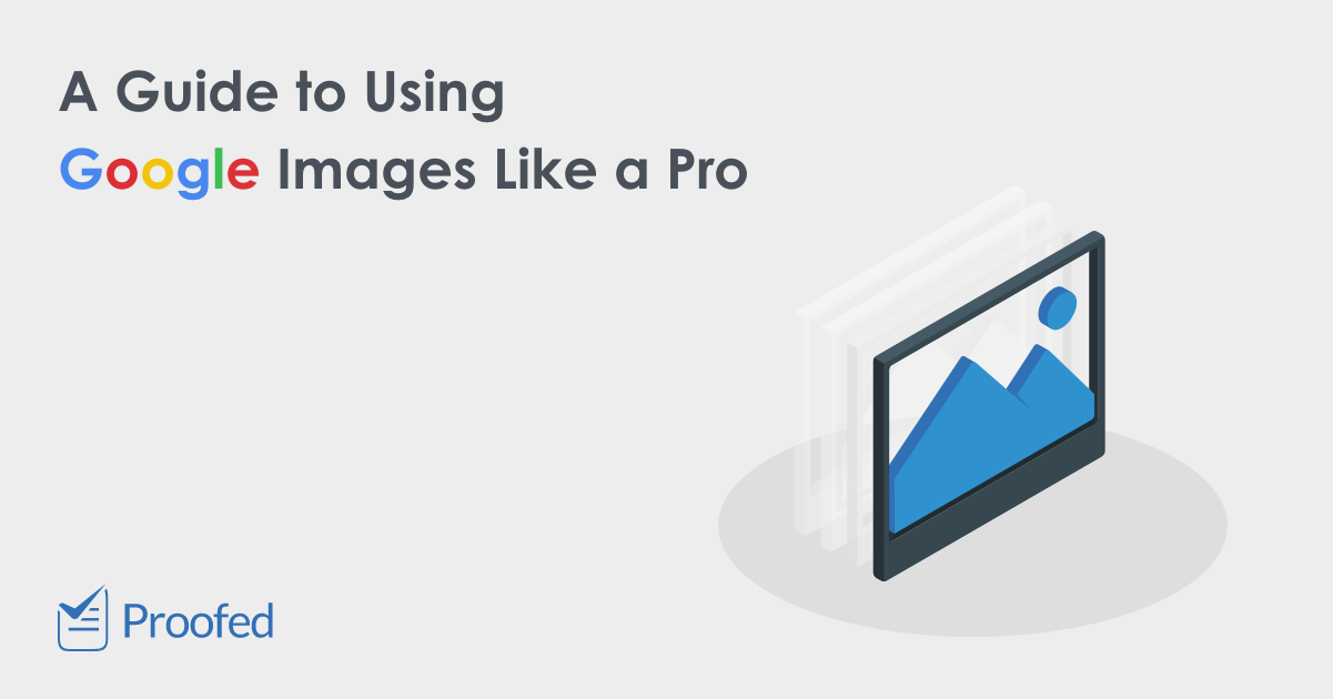 How to Use Google Images Like a Pro