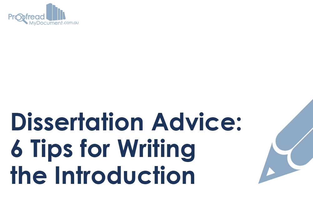 Introduction to a dissertation i need someone to write my paper