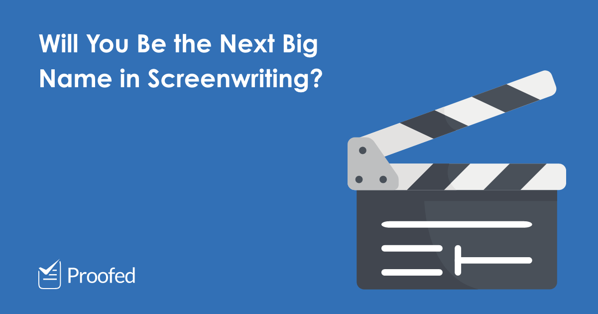 National Screenwriters Day 5 Tips for Becoming a Screenwriter