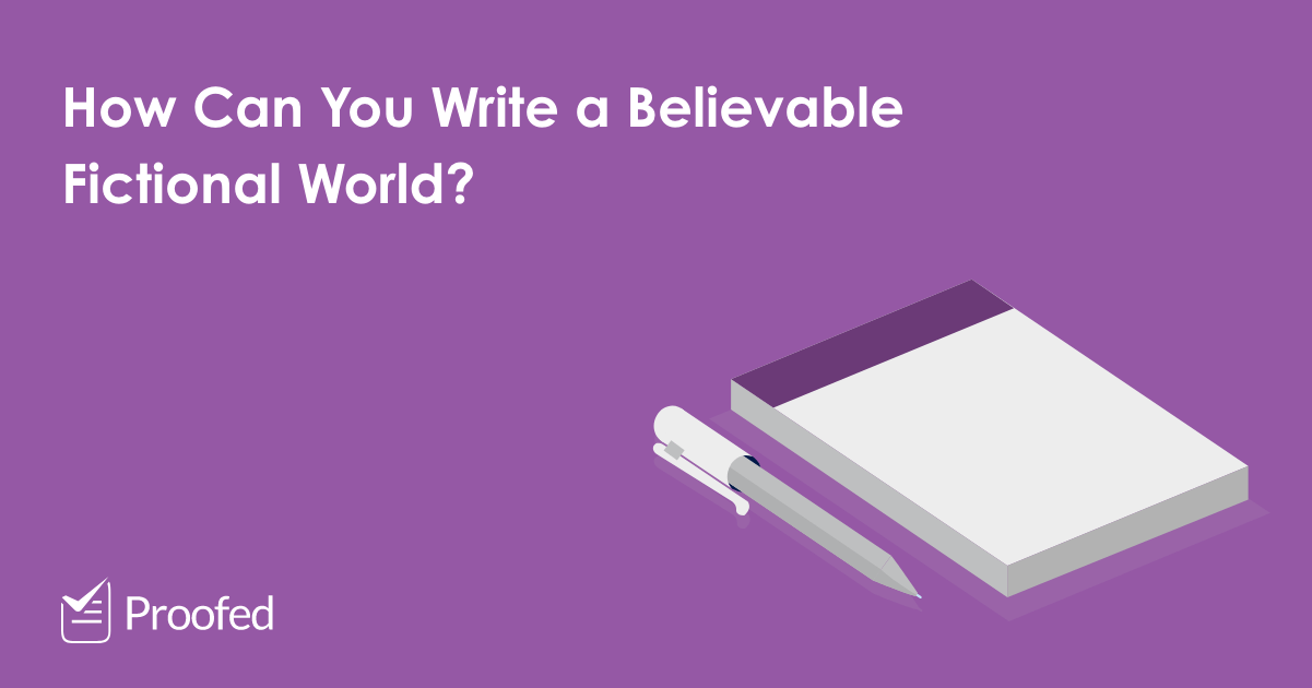 World-Building Tips for Authors