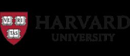 Logo Harvard University