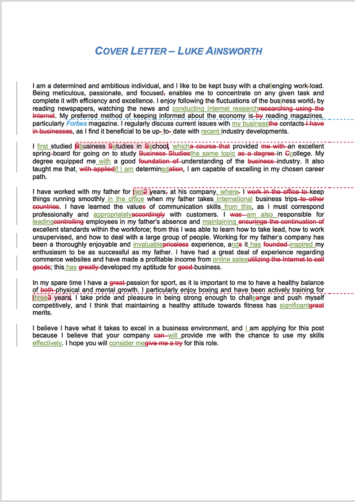 Professional letter proofreading service au a journal of the plague year literary analysis
