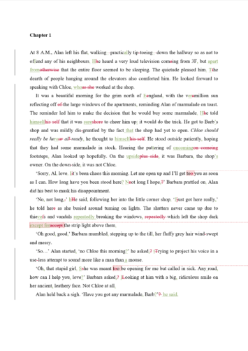 Pages Proofreading Example (After Editing)