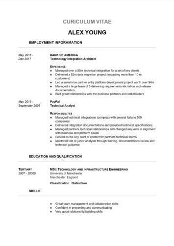 resume proofreading service au
